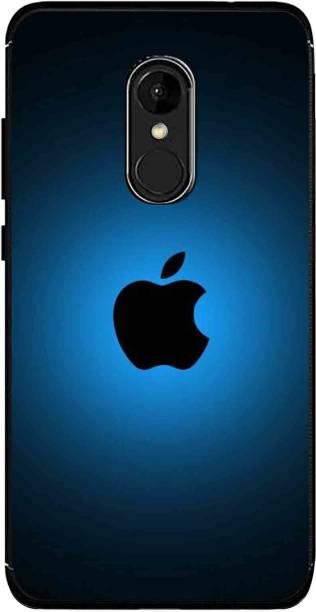 Zapcase Back Cover for Mi Redmi Note 5