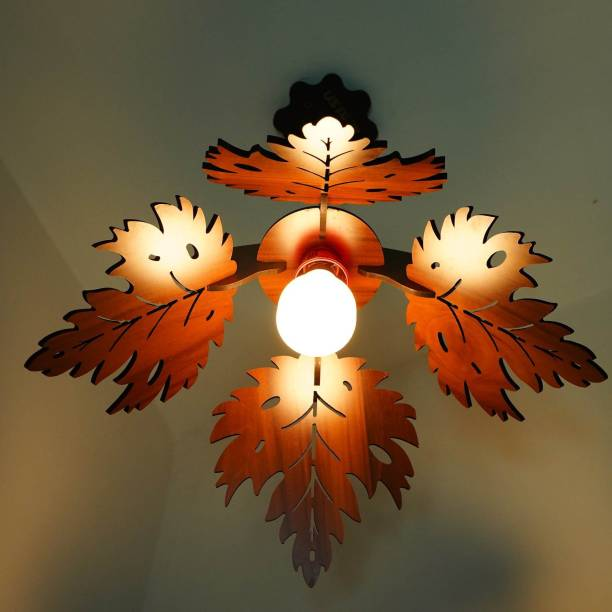 US DZIRE 405 Hanging lamp electric antique Wooden Ceiling Lights Pendants Ceiling Lamp