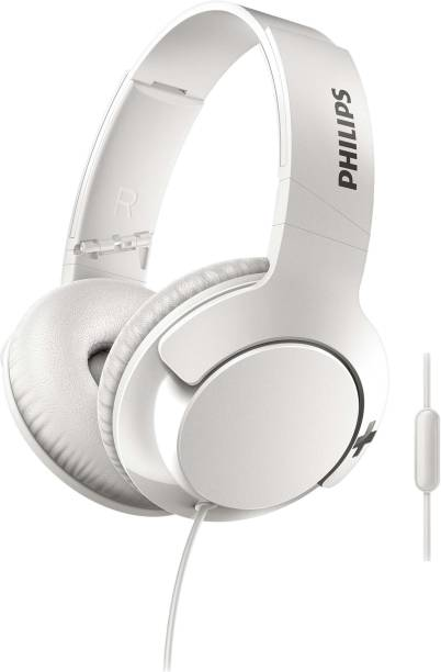 PHILIPS SHL3175WT Wired Headset