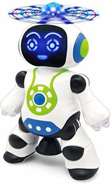 Shopme Store Singing Dancing Naughty robot