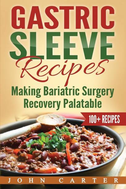 Gastric Sleeve Recipes