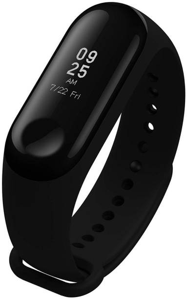 Piqancy M3 Smart Fitness Band Activity Tracker with Heart Rate Sensor Fitness Band
