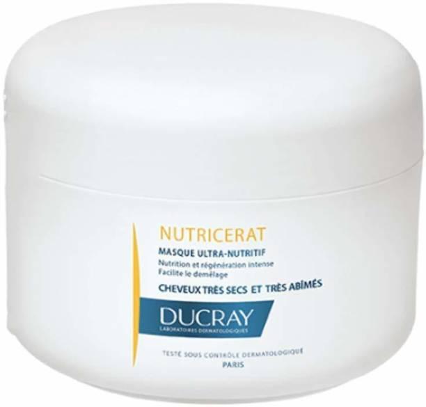 DUCRAY NUTRICERAT HAIR MASK