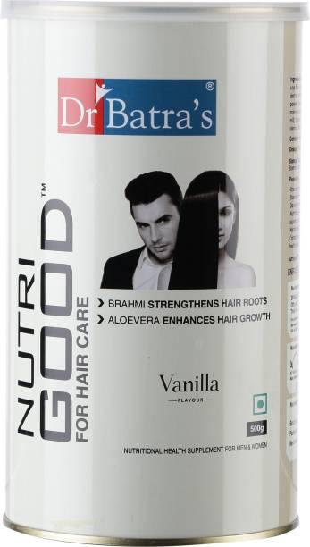 Dr. Batra's NutriGood – For Hair Care - 500g