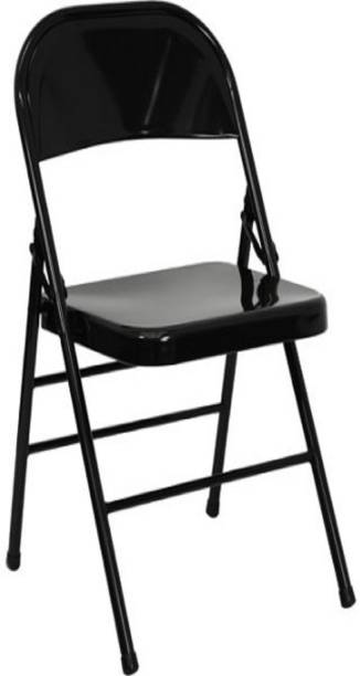 MBTC Classic Metal Cafeteria Chair