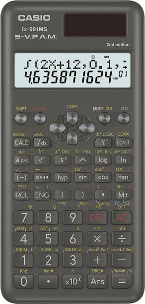 CASIO FX-991MS Scientific Scientific  Calculator