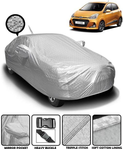 2006 2007 2008 2009 Suzuki Grand Vitara Waterproof Car Cover w//MirrorPocket