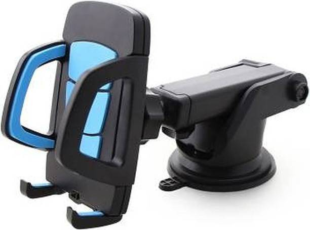 Ketsaal Car Mobile Holder for Windshield, Dashboard