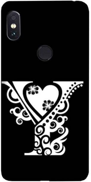 Mobidress Back Cover for Mi Redmi Note 5 Pro