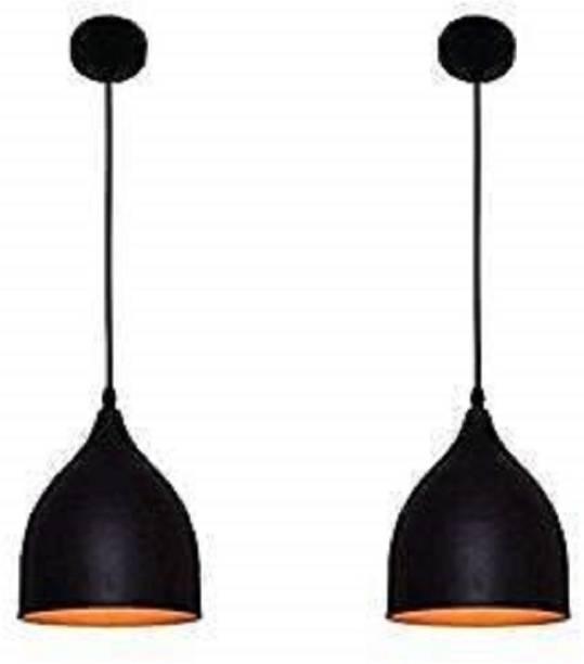 Rainbowlyts BLACK-LAMP(02) Pendants Ceiling Lamp
