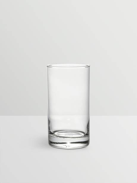 Ocean (Pack of 6) Long cool Glass (Set of 6)- 315 ml Glass Set