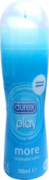 Aayatouch Durex Play More Enhance Pleasure Only For Men Lubricant