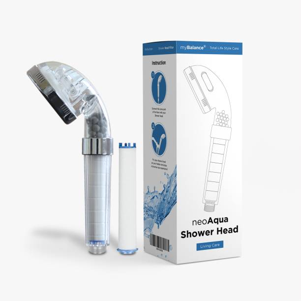AUUR myBalance Shower Head Shower Head