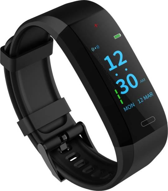 GOQii Vital 2.0 Fitness Smart Tracker