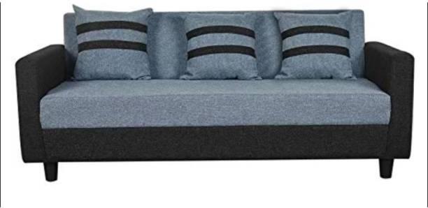 Mofi sofas Fabric 3 Seater  Sofa