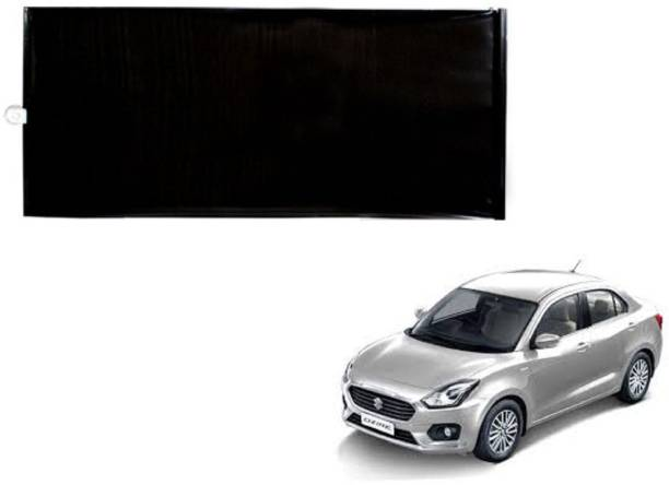 Auto Oprema Rear Window Sun Shade For Maruti Suzuki New Dzire