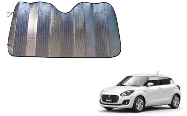 Auto Oprema Dashboard, Rear Window Sun Shade For Maruti Suzuki New Swift