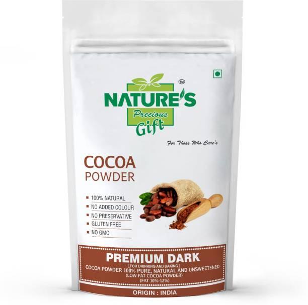 Nature's Precious Gift Cocoa Powder - 1 KG Cocoa Powder