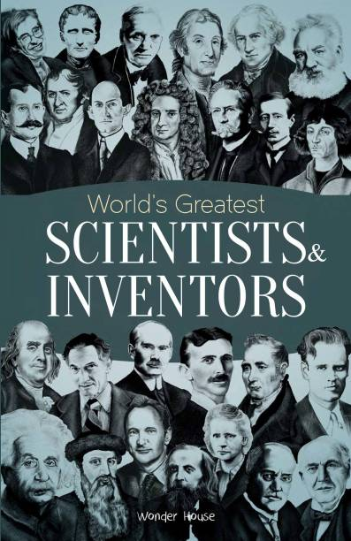 World's Greatest Scientists & Inventors - By Miss & Chief