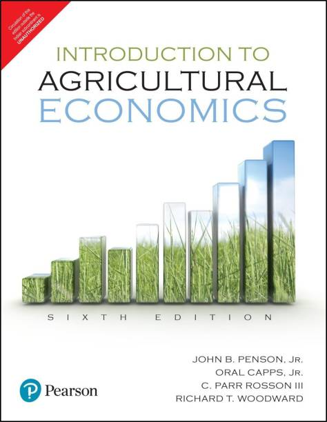 Introduction to Agricultural Economics 6/e