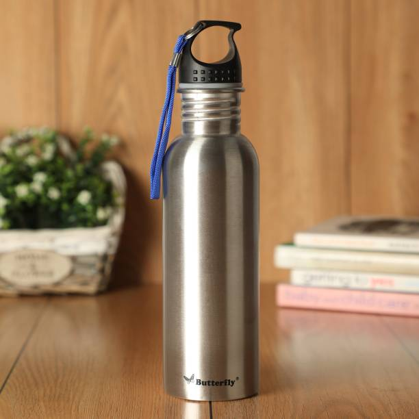 Butterfly Eco SS 750 ml Bottle