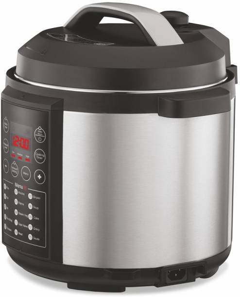Preethi Touch EPC005 Electric Pressure Cooker