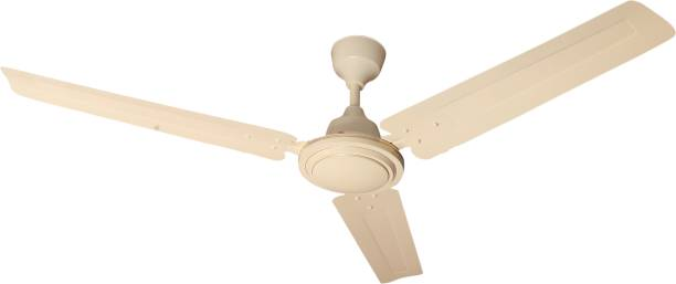 FOUR STAR High Speed FABIA 1200 mm 3 Blade Ceiling Fan