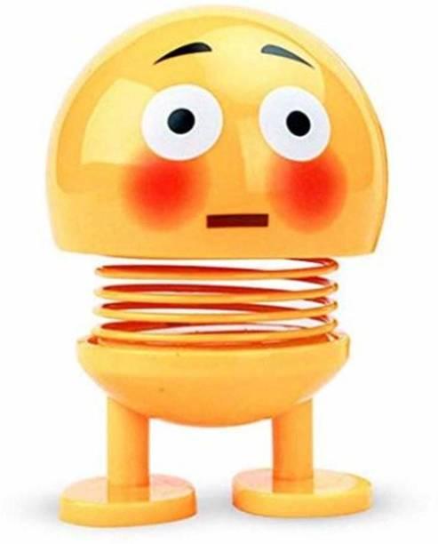 Rexter Kids Toys Emoji Shaking Head Doll