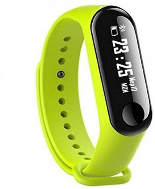 CHG M3 Band Activity Bracelet Watch for Men