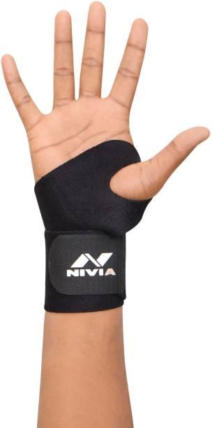 NIVIA ORTHOPEDIC BASIC WRIST WITH THUMB SUPPORT Wrist Support