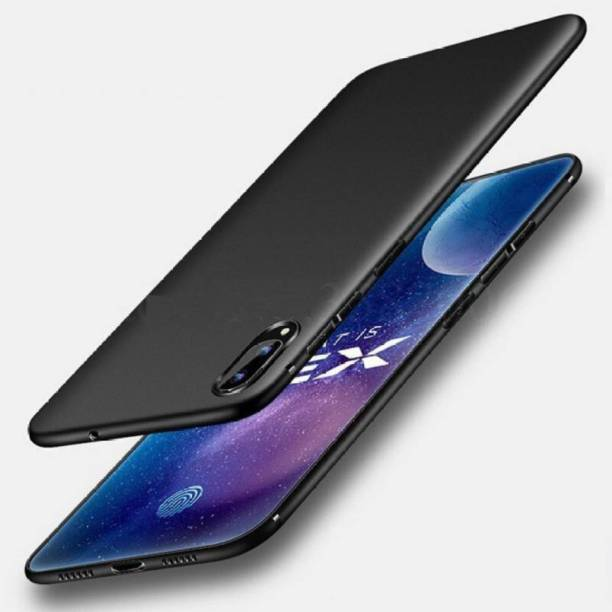 Faybey Back Cover for Vivo Nex