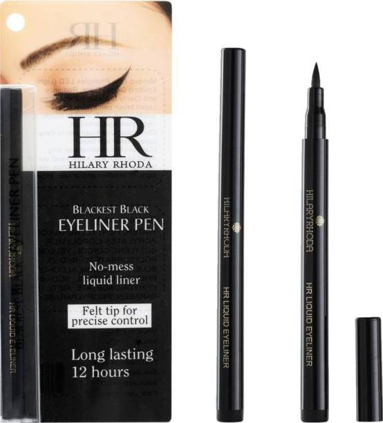 HR Hilary Rhoda waterproof Eyeliner marker 10 ml