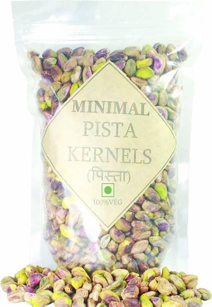 Minimal Pistachio Kernels/Without Shell Plain Pistachio/Pista Pistachios