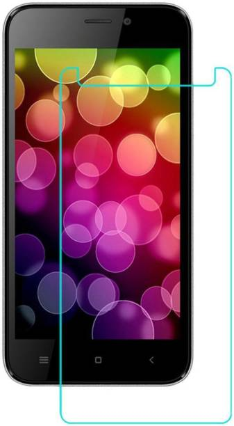 CHAMBU Edge To Edge Tempered Glass for VOX Mobile Kick K7