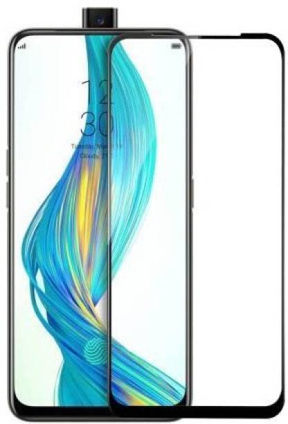 Gorilla Original Edge To Edge Tempered Glass for OPPO F11 Pro, OPPO K3, Realme X