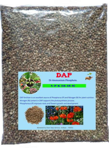door step service dap fertilizer 1 KG Fertilizer