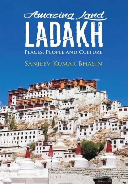 Amazing Land Ladakh