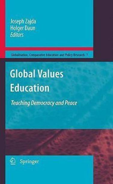 Global Values Education - Teaching Democracy and Peace