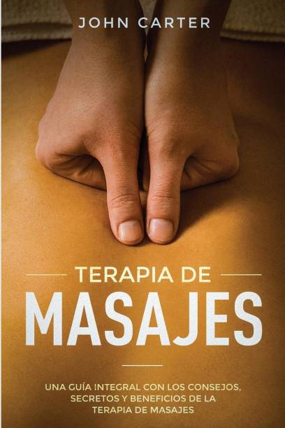 Terapia de Masajes