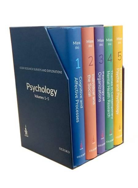 Psychology Volumes 1-5