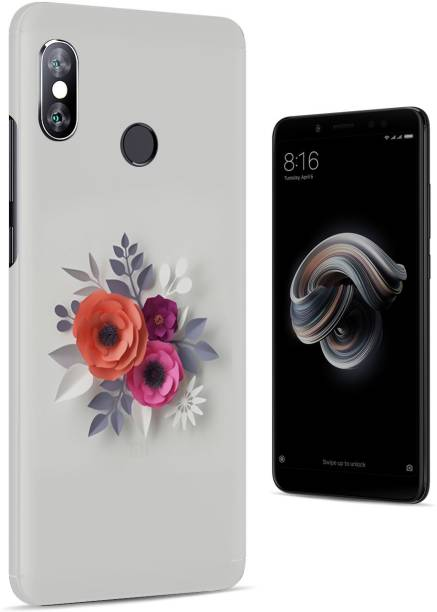 Polymol Back Cover for Mi A2