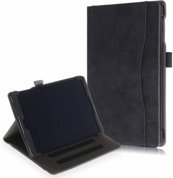 realtech Flip Cover for Samsung Galaxy Tab Active 3 pictures (8 Inch)