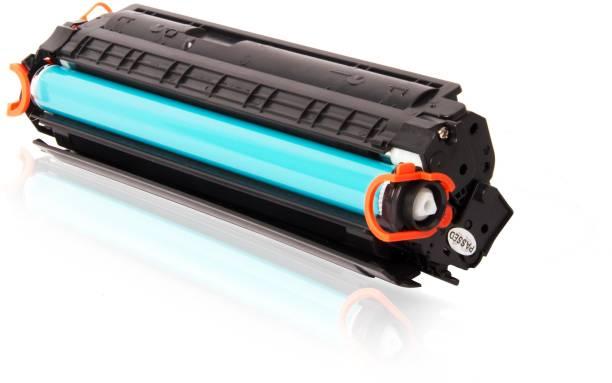 Flipkart SmartBuy 12A Toner Cartridge Compatible For HP 12A / Q2612A Black Ink Toner