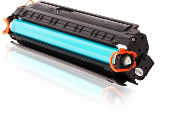 Flipkart SmartBuy 88A / CC388A Toner cartridge Black Ink Toner