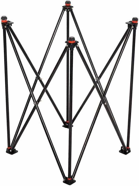 STC Foldable Height Adjustable Carrom Stand