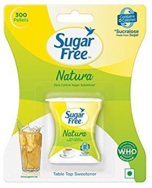 Sugar free Natura Zero Calorie- 300 Pellets Sweetener