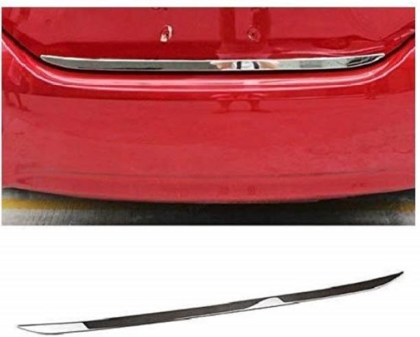 EMPICA DP03 Chrome Tata Tiago Rear Garnish