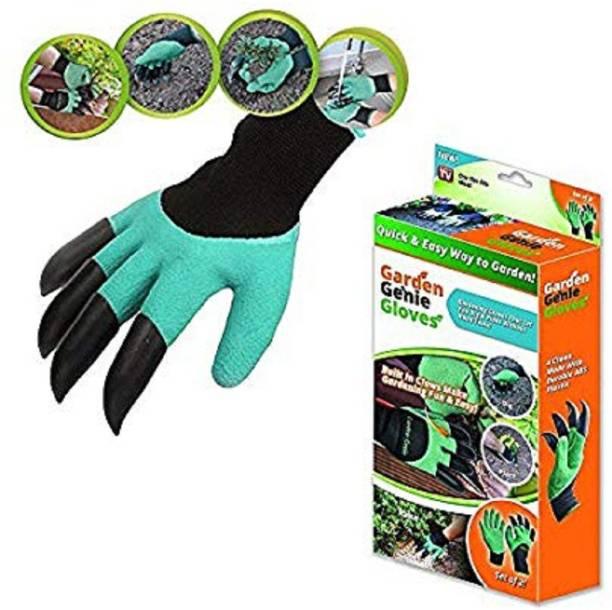 Maison & Cuisine 701-1 Gardening Shoulder Glove
