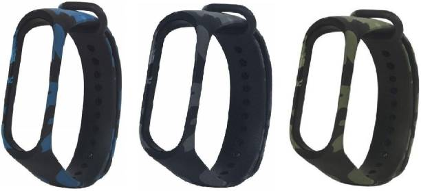 CPERA Military Style Strap Combo Smart Band Strap