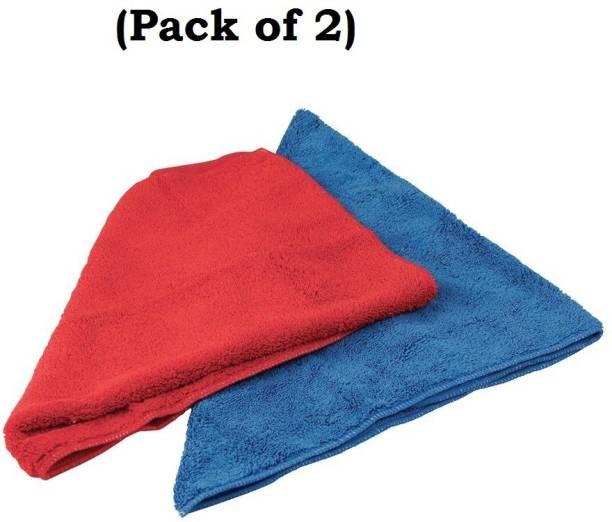 MOCKHE Microfiber Vehicle Washing  Cloth